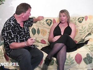 Amatoriale Anale Fisting MILF